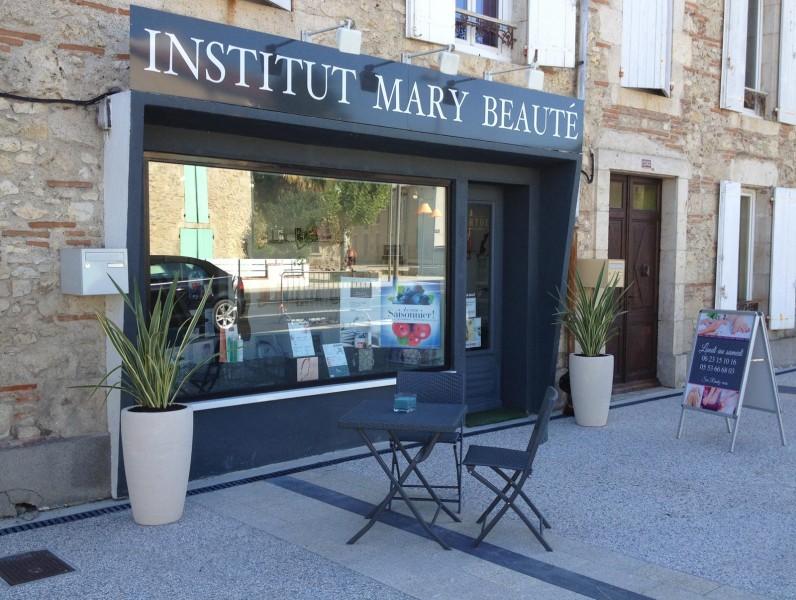 Super Institut de beauté Mary Beauté à Sérignac (47) Lot-et-Garonne  BS21